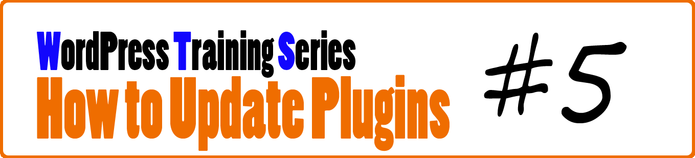 How to Update Plugins in WordPress – Video