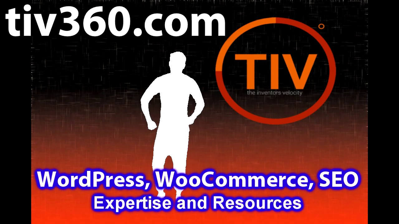 Quick Commercial about TIV Web Services