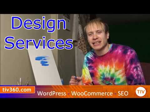Website Design Services Video Promo for The Inventor's Velocity in Rochester MN