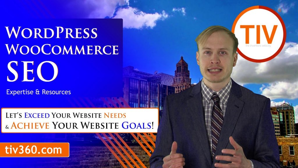 The Inventor's Velocity provides SEO and WordPress Services in Rochester MN