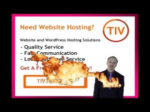 Website Hosting with The Inventor's Velocity