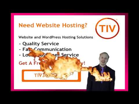 Quality Website Hosting and WordPress Hosting Options with The Inventor's Velocity in Minnesota